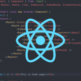 Thumbnail | Tips to write clean React code