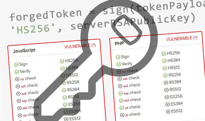 JWT: JSON Web Token - Web | Larapulse Technology Blog